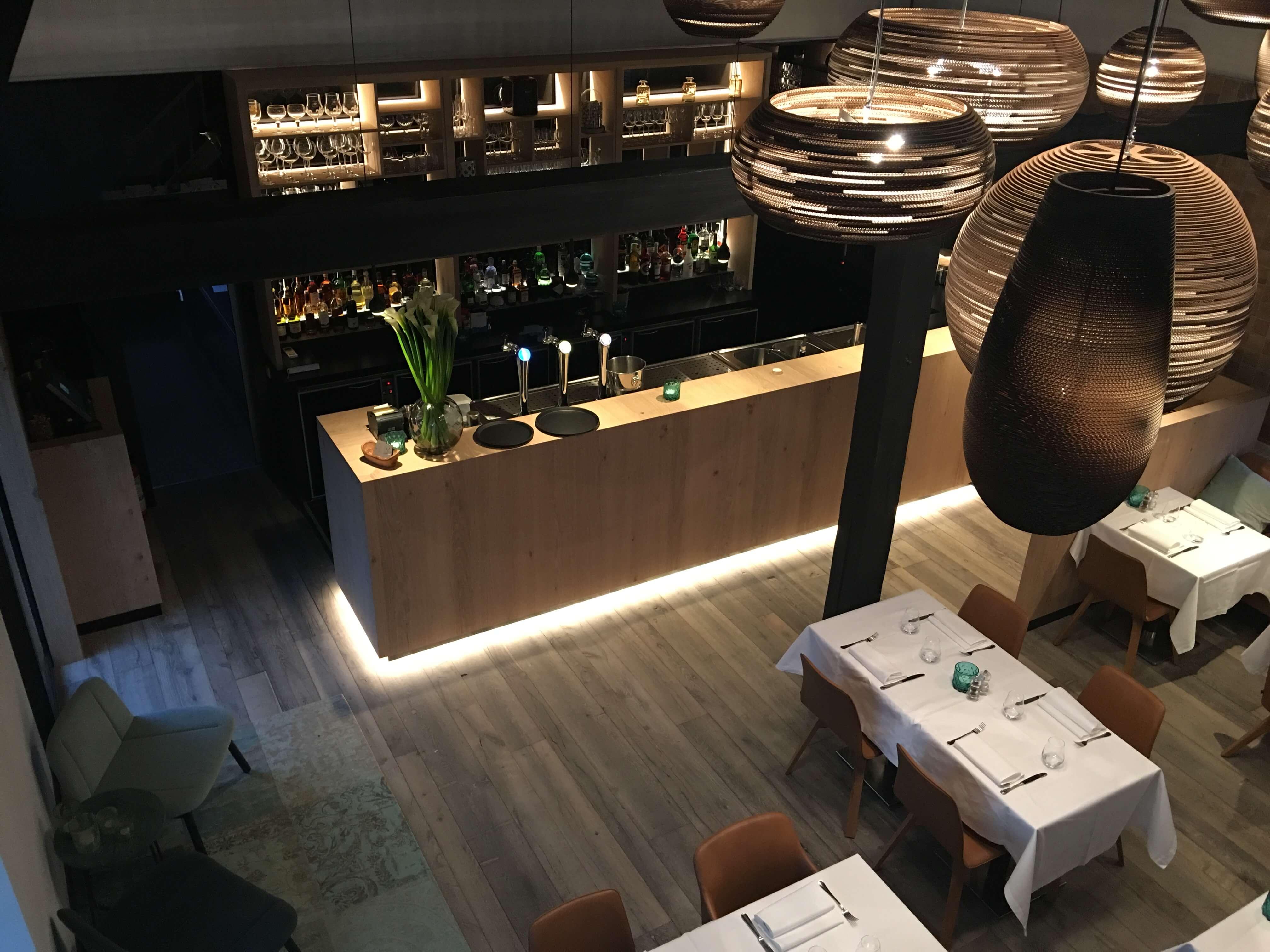 Restaurant De Lammekeshoeve te Grimbergen helper